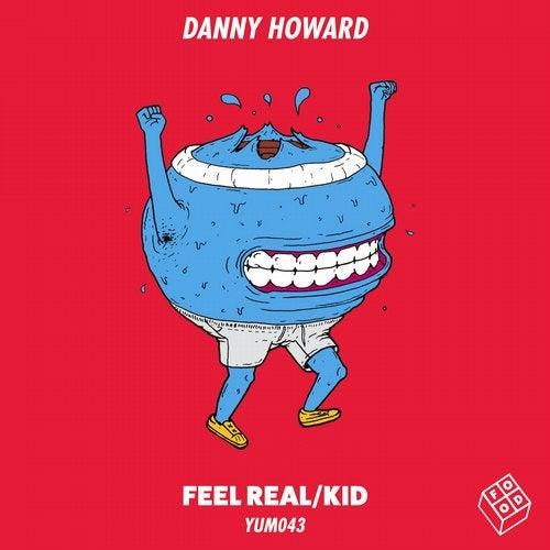 Feel Real/Kid || Food Music Image