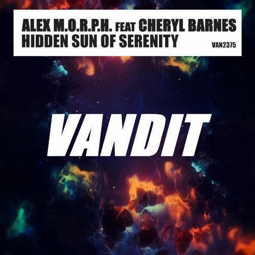 Hidden Sun of Serenity feat. Cheryl Barnes