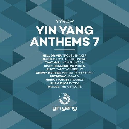 Yin Yang Anthems 7
