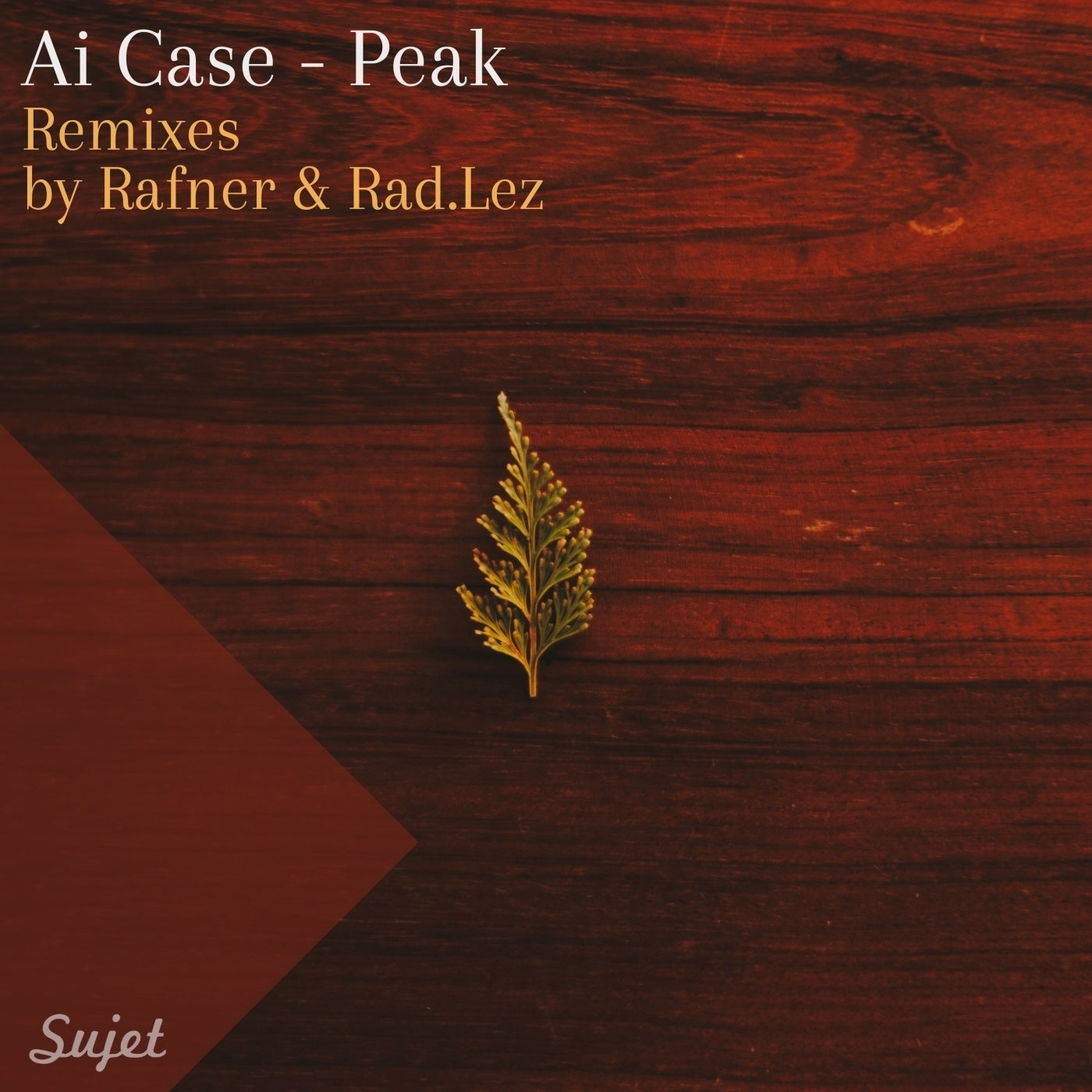 Peak Remixes