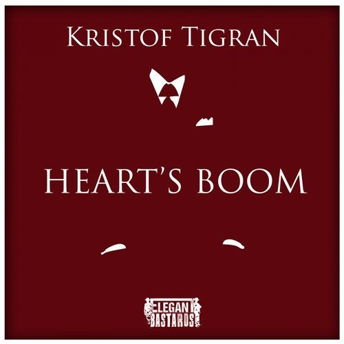 Heart's Boom EP
