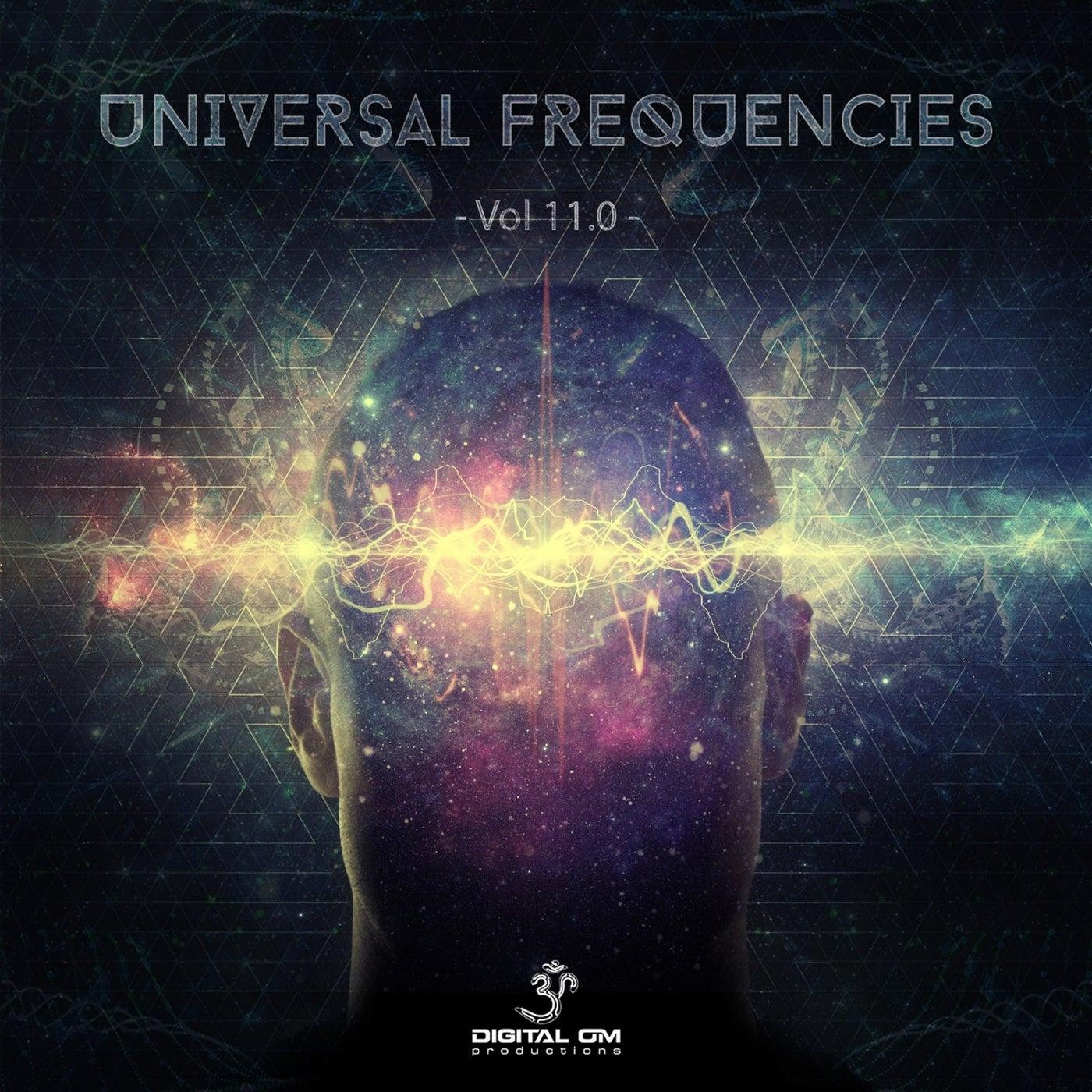 Universal Frequencies, Vol. 11