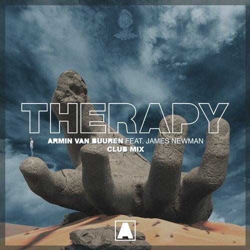 Armin van Buuren feat. James Newman - Therapy (Extended Club Mix)