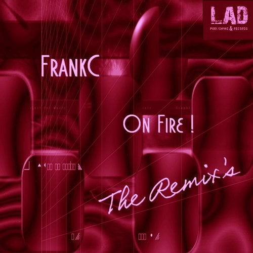 ON FIRE The Remixes