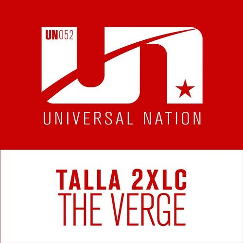 Talla 2xlc - The Verge (Extended Mix) [Universal Nation]