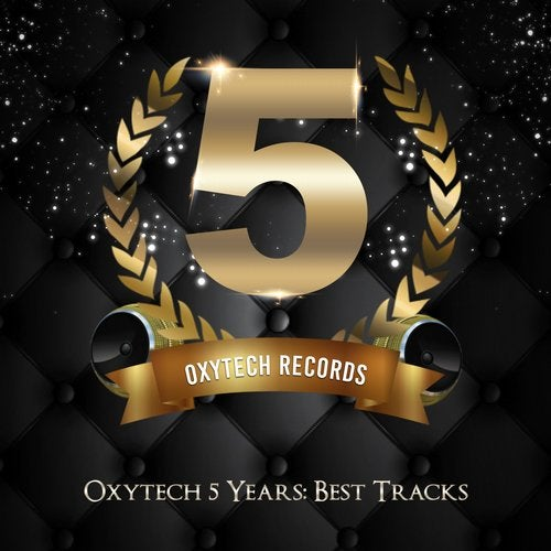 Oxytech 5 Years. Best Tracks