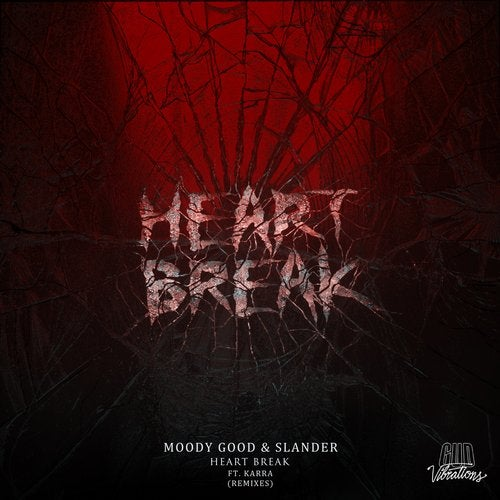 Heart Break - Remixes (feat. Karra)