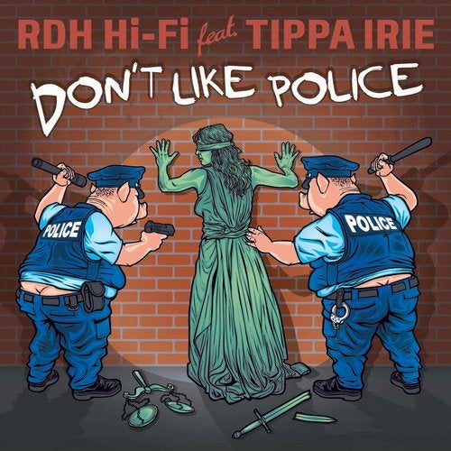 Dub the Police, Pt. II