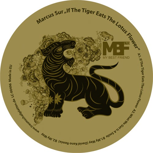 If the tiger eats the lotus flower eric d clark remix by marcus eric d clark remix mightylinksfo