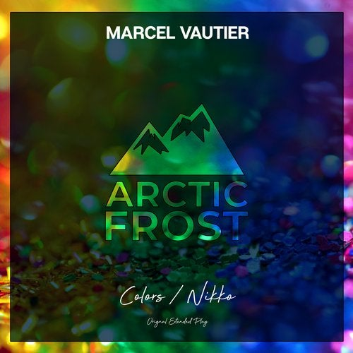 Colors / Nikko from Arctic Frost Digital on Beatport