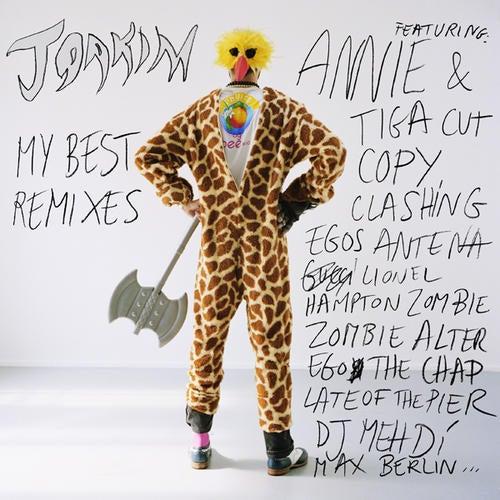 Joakim - My Best Remixes