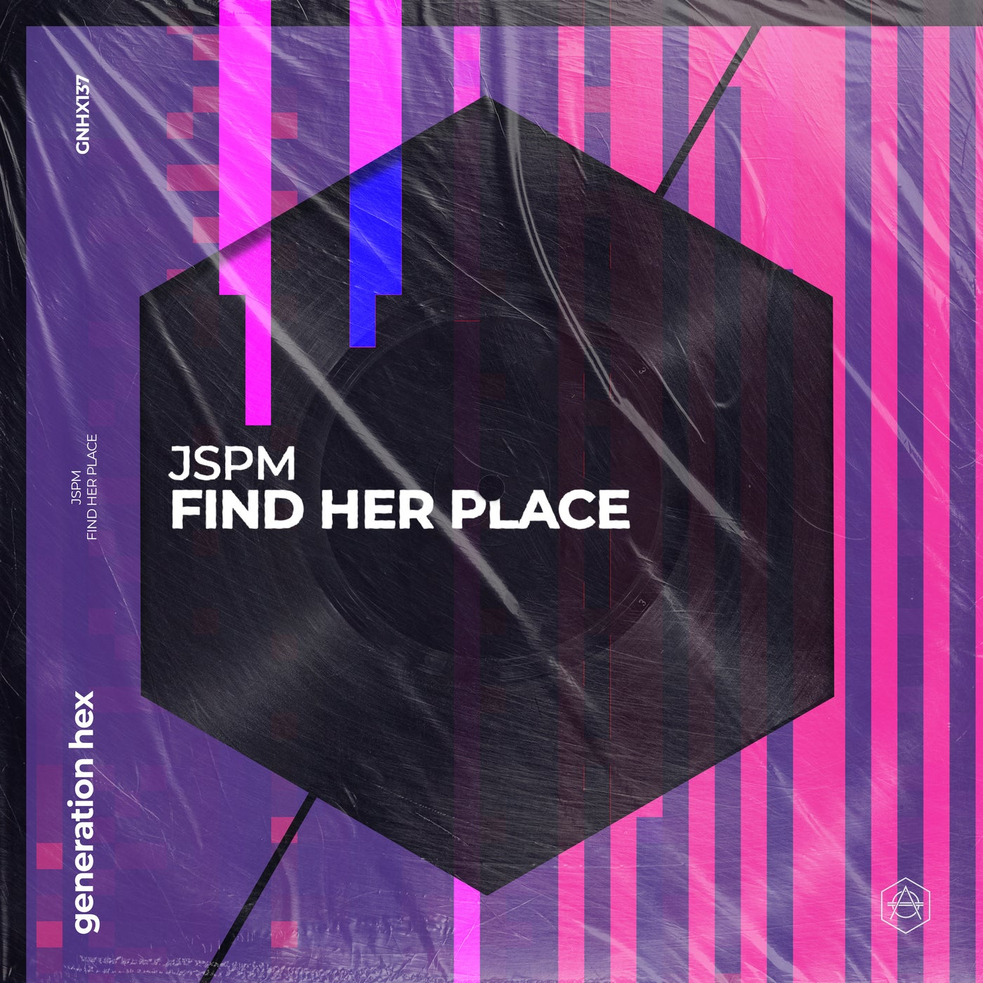 Find Her Place