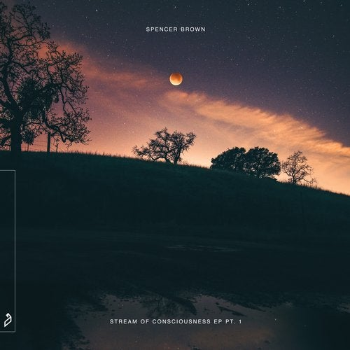 Stream of Consciousness EP pt. 1