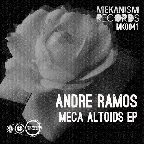 Meca Altoids EP