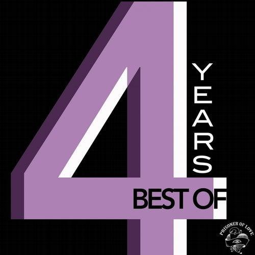 Best of Prisoner of Love 4 Years