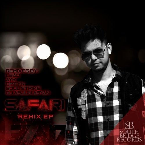 Safari (DJ Arjun Aryan Remix) by DJ Arjun Aryan on Beatport