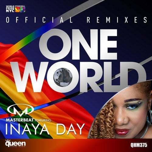 One World (Official Remixes)