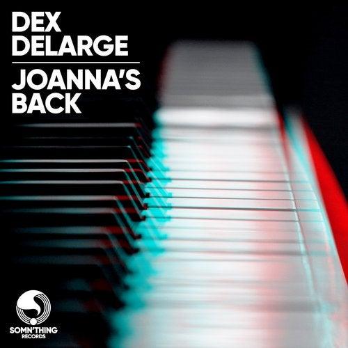Joanna's Back