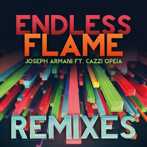 Endless Flame (feat. Cazzi Opeia) [Remixes]