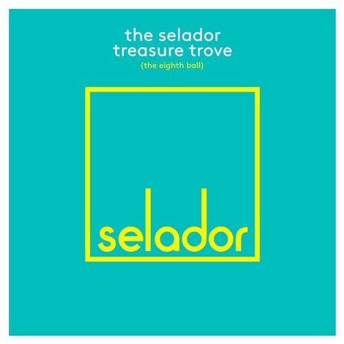 The Selador Treasure Trove - The Eighth Ball