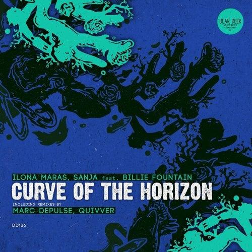 Curve Of The Horizon