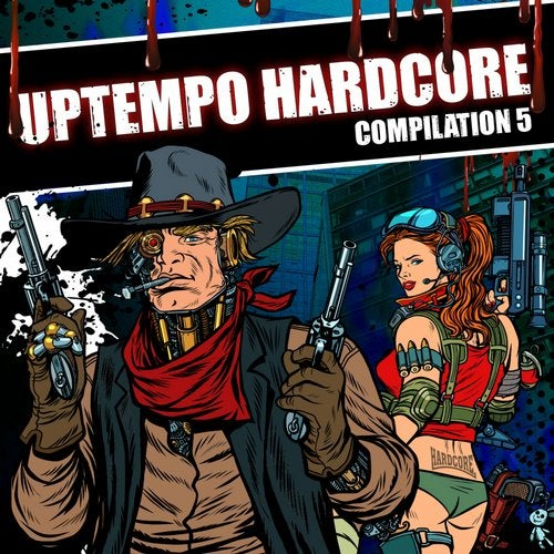 Uptempo Hardcore Compilation, Pt. 5