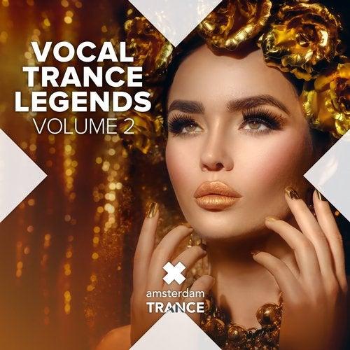 Vocal Trance Legends - Volume 2