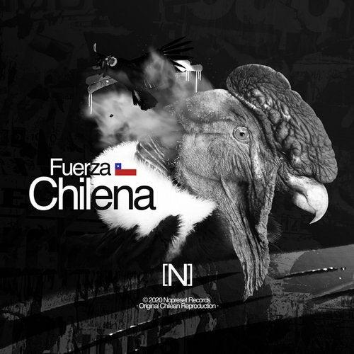 Nopreset Records  - Los De La [N] Fuerza Chilena