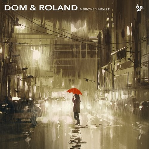 A Broken Heart from Dom & Roland Productions on Beatport