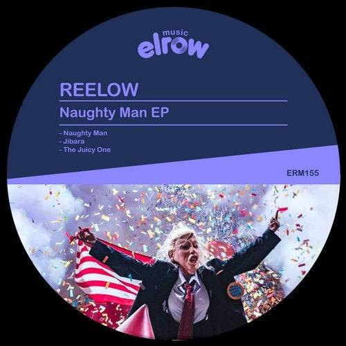 Naughty Man EP