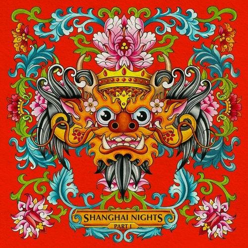 Barong Family: Shanghai Nights, Pt. 1