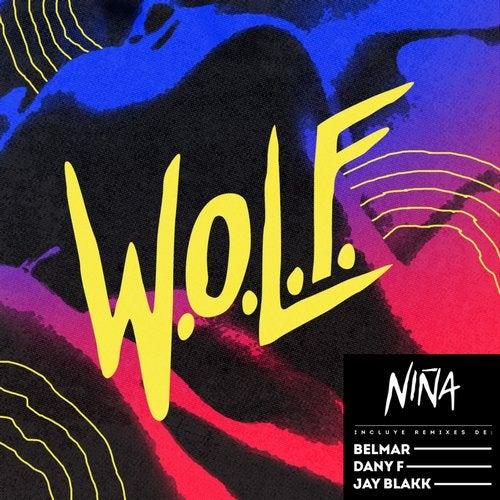 Niña (Jay Blakk Lo Fi Acid Remix) by W O L F  on Beatport