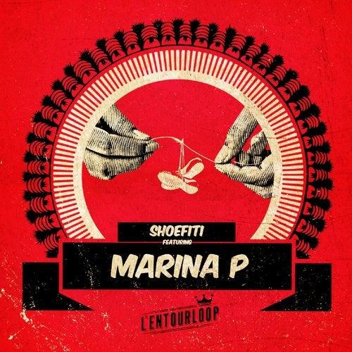 Shoefiti feat. Marina P