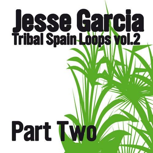 Tribal Spain Loops Volume 2