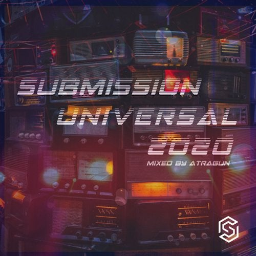 SUBMISSION UNIVERSAL 2020[PROGRESSIVE SAMPLER]