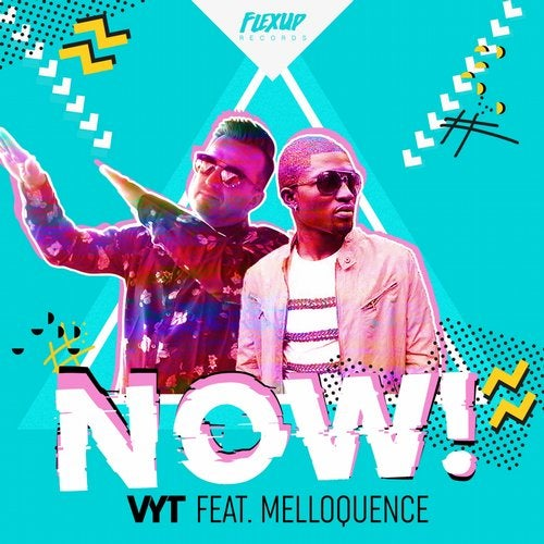 Now feat. Melloquence