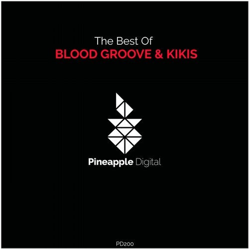 The Best of Blood Groove & Kikis