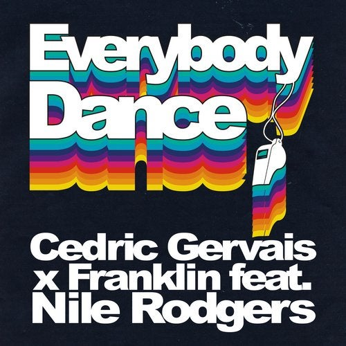 Everybody Dance feat. Nile Rodgers