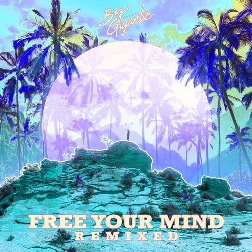Free Your Mind Remixed