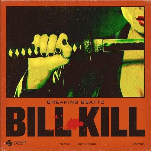 Bill Kill EP