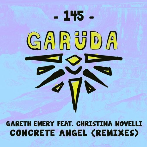 Concrete Angel feat. Christina Novelli