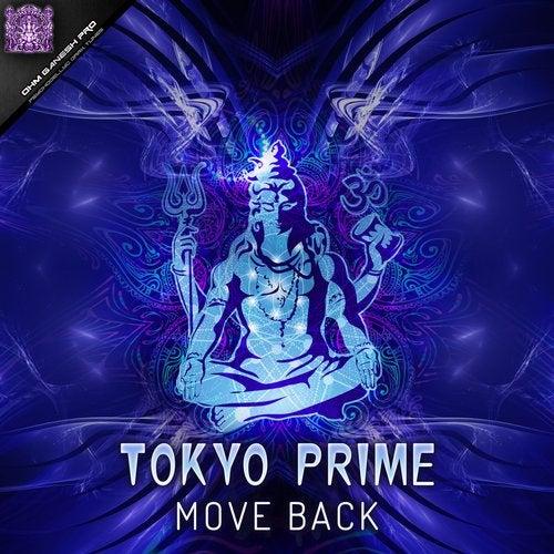 Move Back               Original Mix