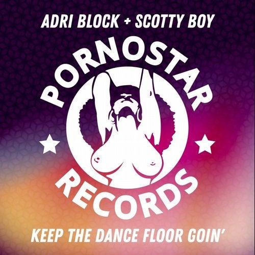 Keep The Dance Floor Goin'
