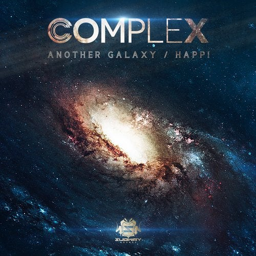 Complex - Another Galaxy / Happi [SSLD077]