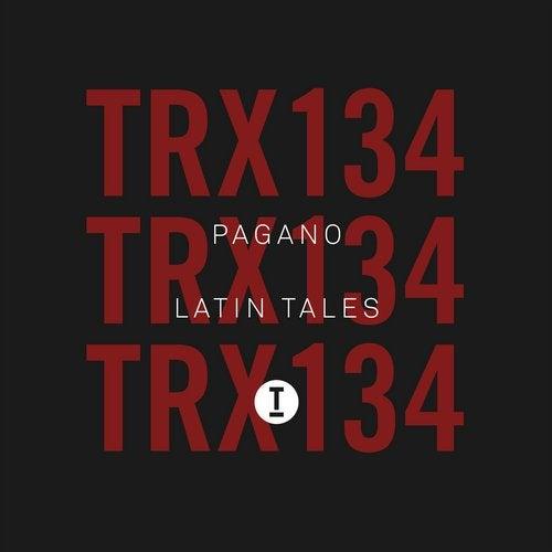 Latin Tales