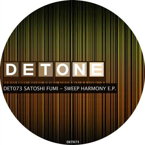 Sweep Harmony EP