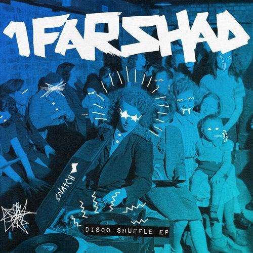 Disco Shuffle EP