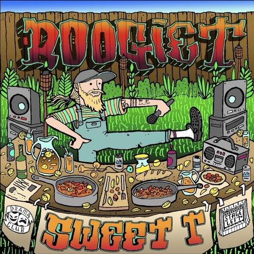 Sweet T EP