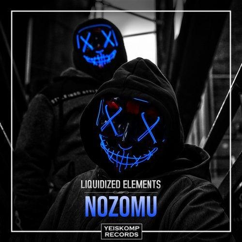 Liquidized Elements - Nozomu (Original Mix) [2020]