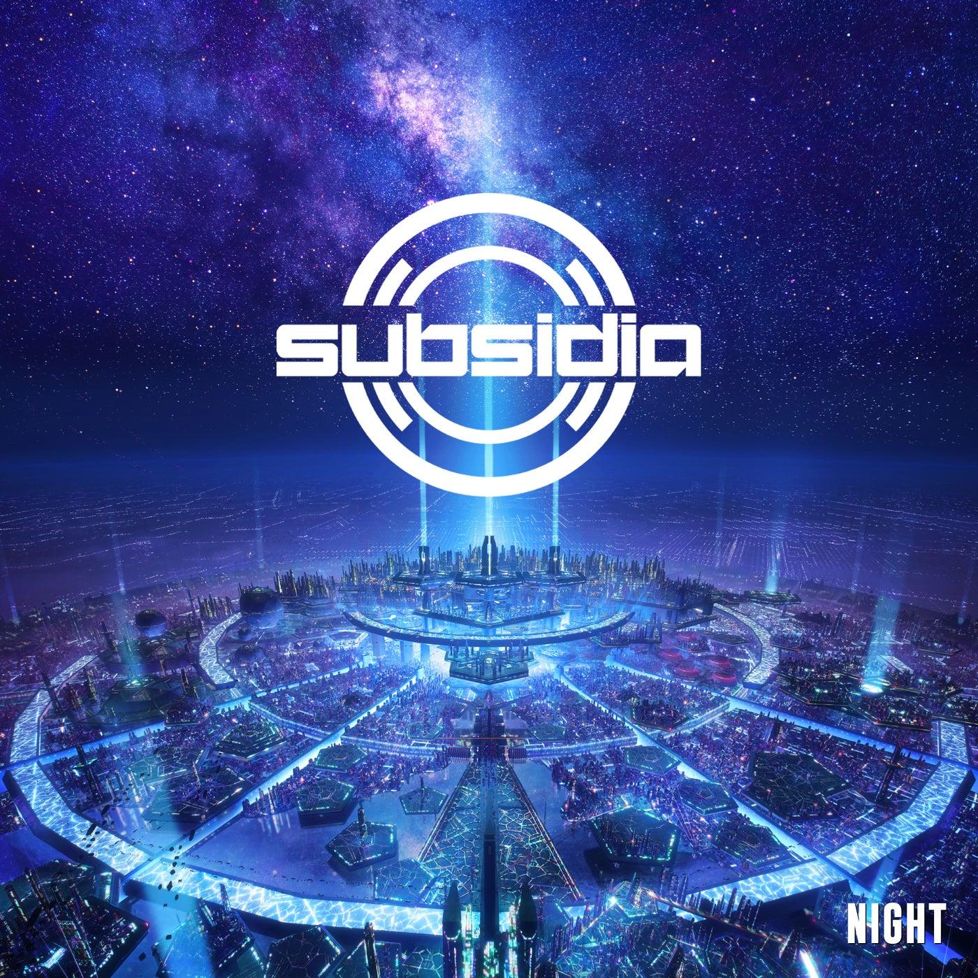 Subsidia Night: Vol. 1